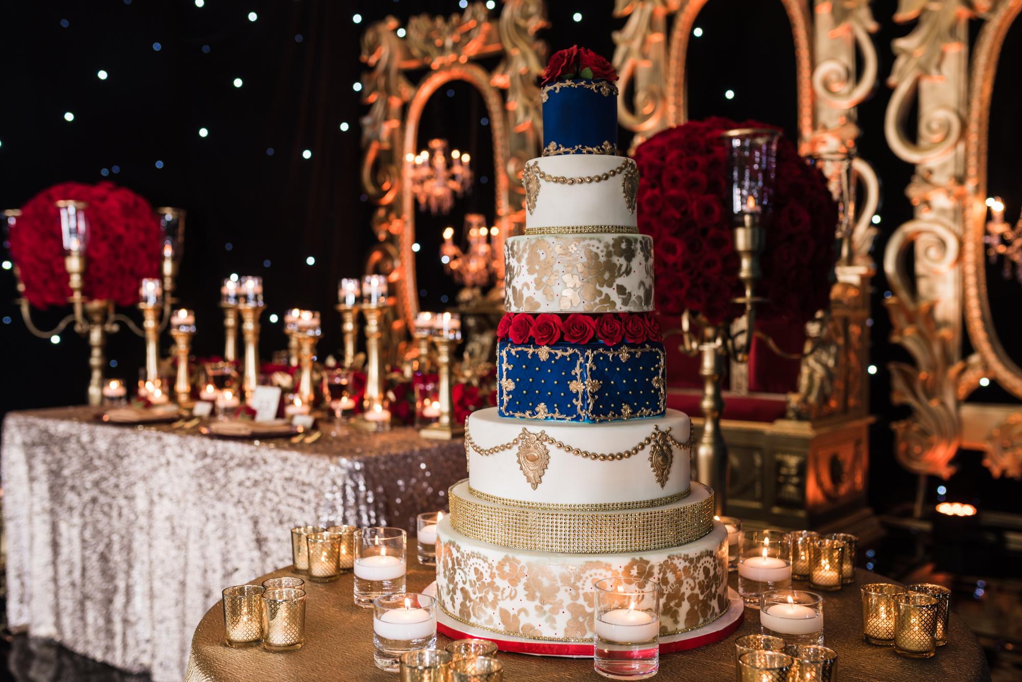 Cheap Wedding Cakes In Orlando Florida